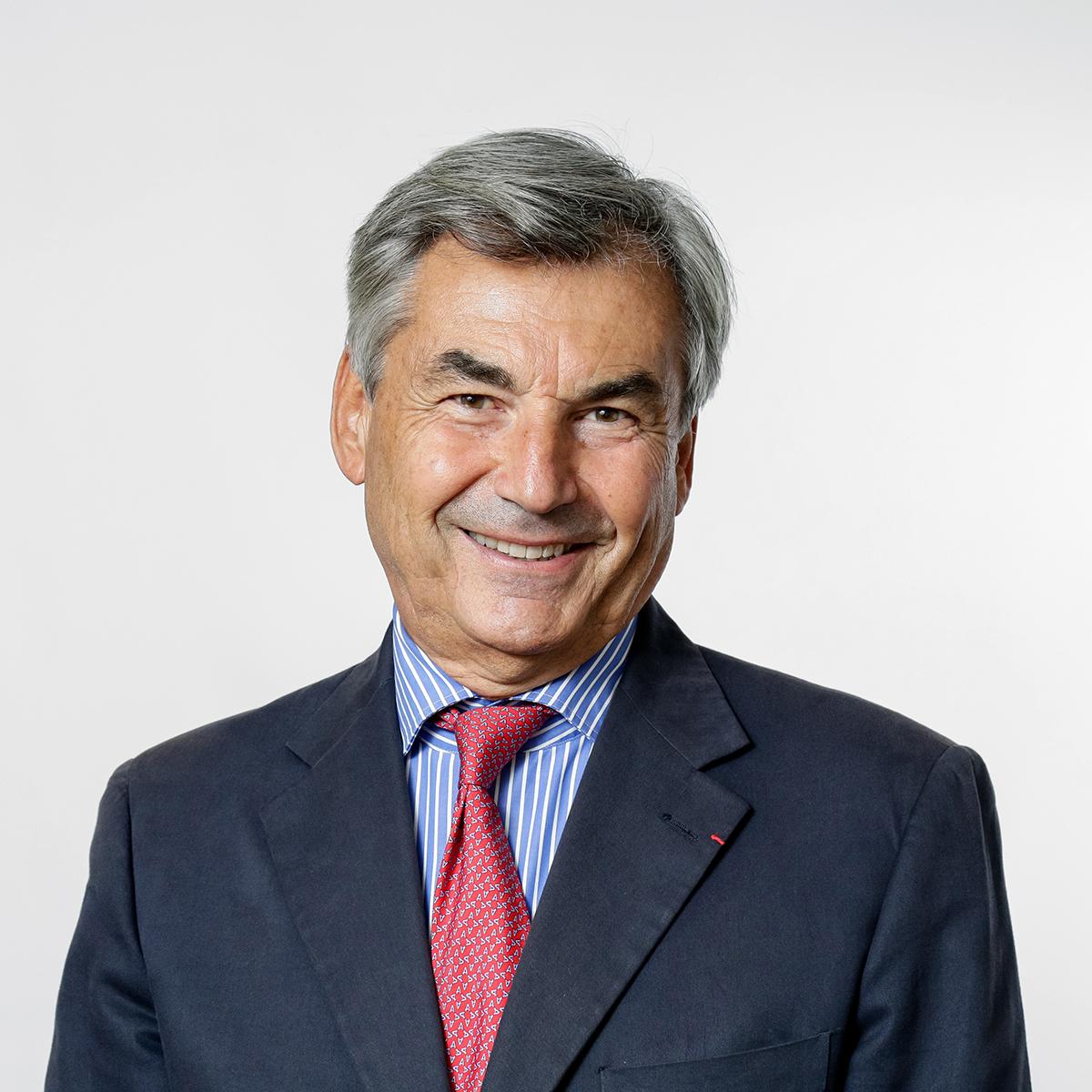 Pierre Debourdeau