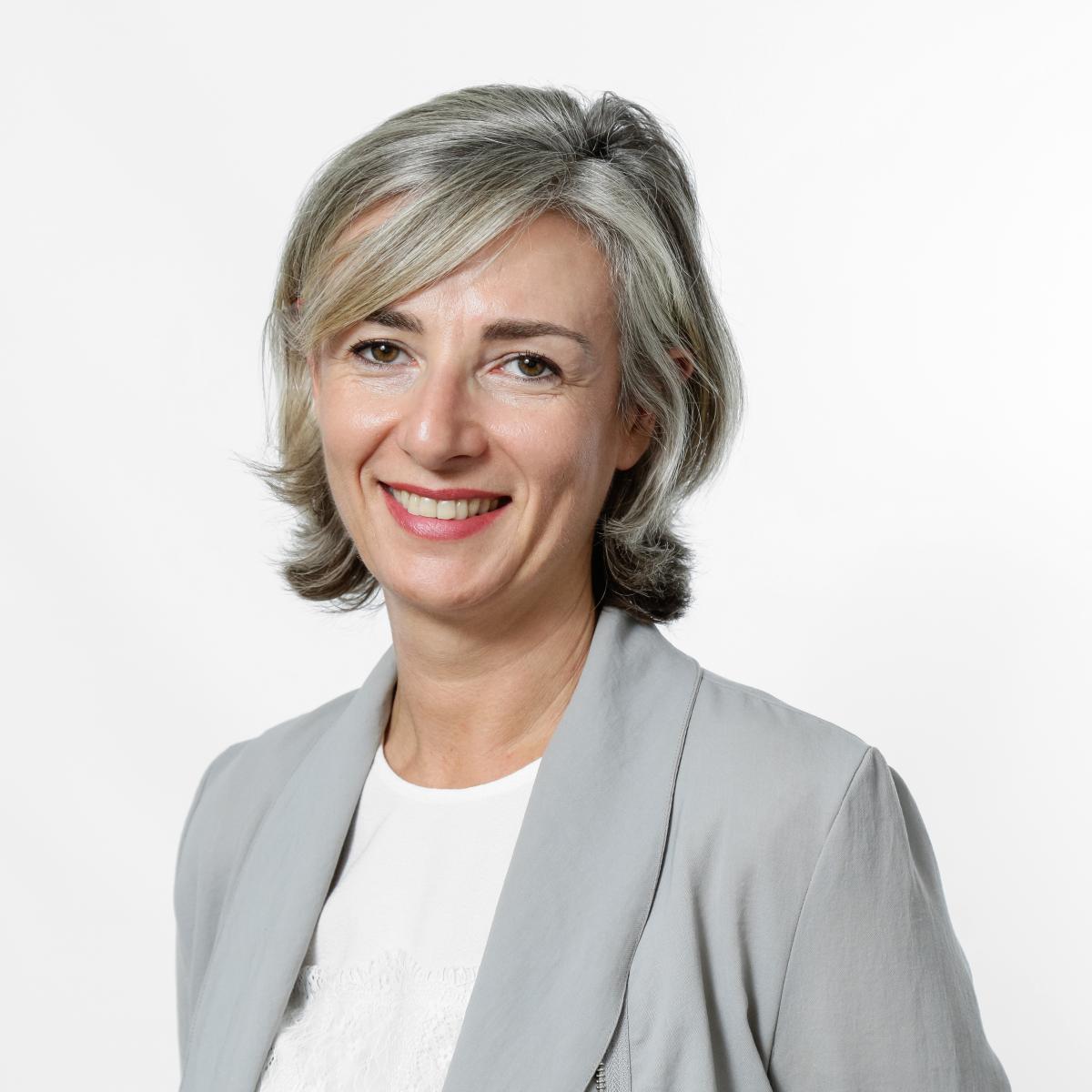 Laetitia Arrighi
